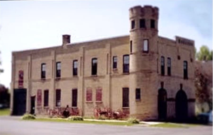 1-firehouse for Telegram